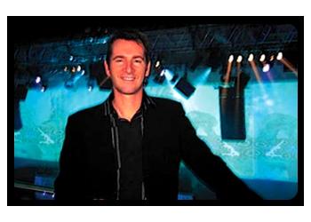 DJ John Page
