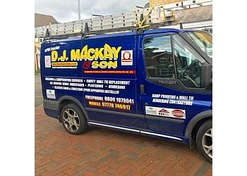 D.J Mackay & Son