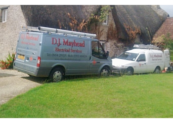 D.J. Mayhead Electrical Services ltd.