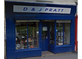 D & J PRATT