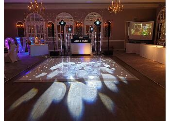 DJ Paul Mully Discos