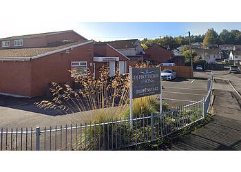 D J Protheroe & Sons