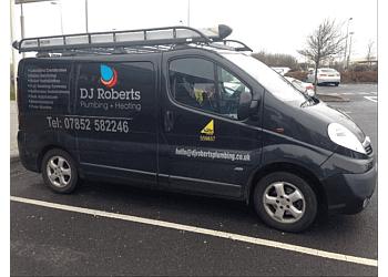 D J Roberts Plumbing and Heating