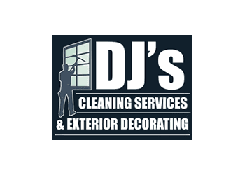 DJ's Cleaning & Decorating Services