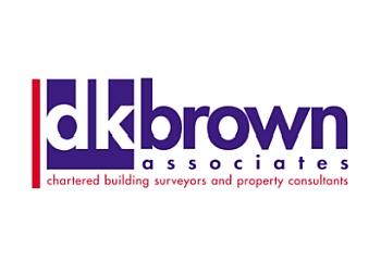D K Brown Associates