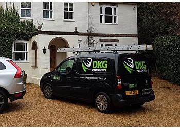 DKG Pest Control LTD.