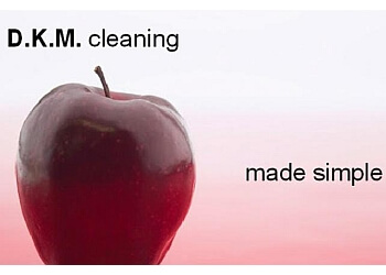 D.K.M. Cleaning