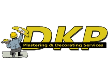 DKP plastering & decorating services