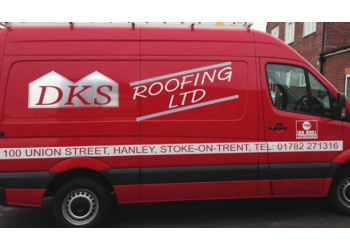 DKS Roofing Ltd