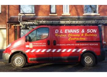 D L Evans & Son