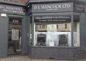 D L Hancock Ltd.