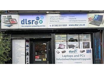 DLSR Ltd