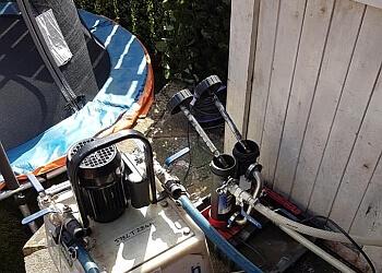 DMA Plumbing & Heating