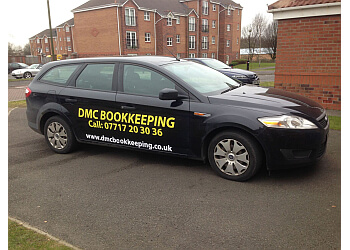 DMC Bookkeeping
