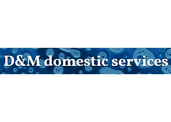 D&M Domestic Services