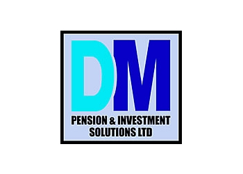 DM Pension & Investment Solutions Ltd.