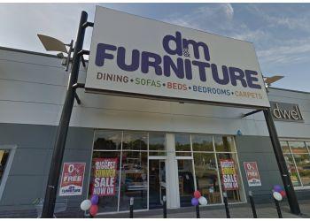 D & M Furniture