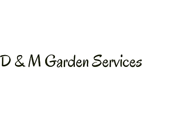 D & M Garden Services