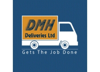 DMH Deliveries Ltd.