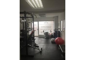 DM Health & Fitness