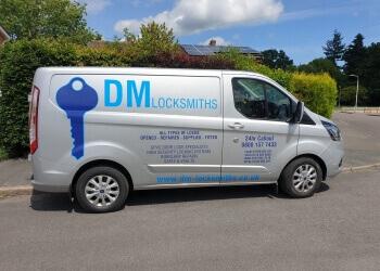 DM Locksmiths