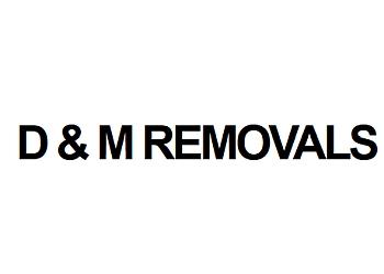 D & M Removals