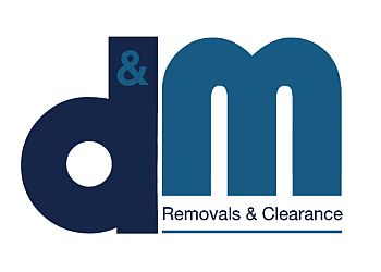 D & M Removals & Storage