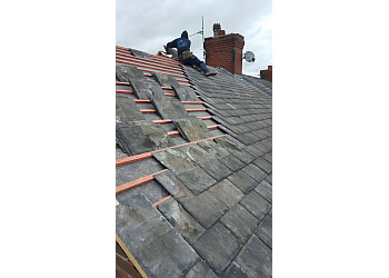 DM Roofing