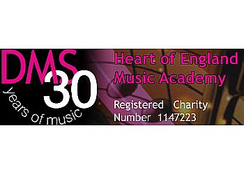 DMS – Heart of England Music Academy