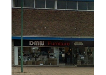 DMW Furniture store