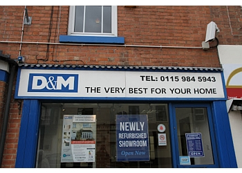 D&M Windows Ltd.