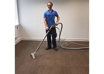 DMcarpet clean