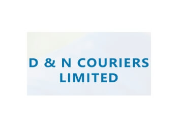 D & N COURIERS LTD.