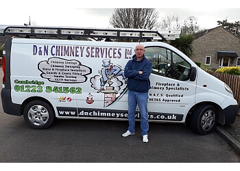 D & N Chimney Services Ltd.