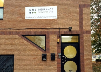 DNS Insurance Services Ltd.