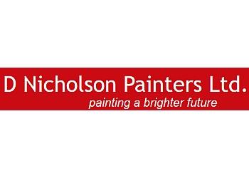 D Nicholson Painters Ltd.