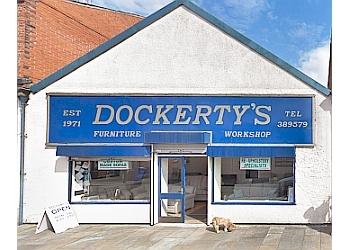 Dockerty's