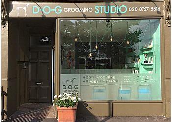 D-O-G Grooming Studio