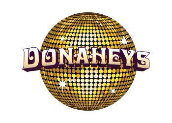 DONAHEY'S DANCE SCHOOL