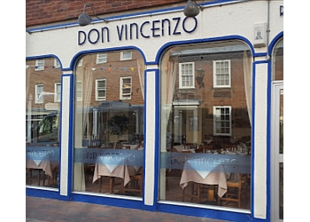 DON VINCENZO RESTAURANT