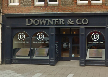 DOWNER & CO