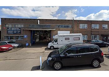 D P Motors