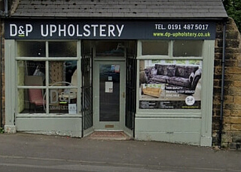 D & P Upholstery