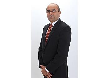 Ajay L Mahajan MBBS, FRCSI, M Med Sc, MD, FRCS (Plast)