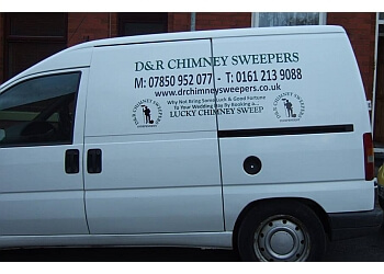 D & R Chimney Sweepers
