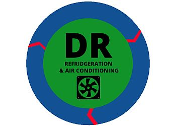 DR Fridge And Air Conditioning Ltd.