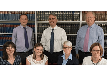 DRYSDALES SOLICITORS LLP