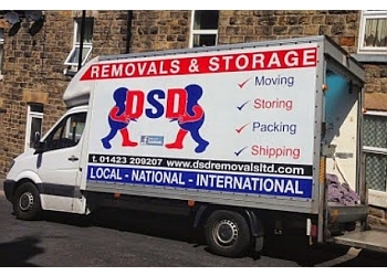 DSD Removals