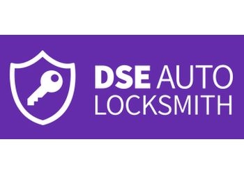 DSE Auto Locksmith
