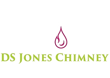 DS JONES CHIMNEY